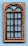 Palladian Door 1/144th scale